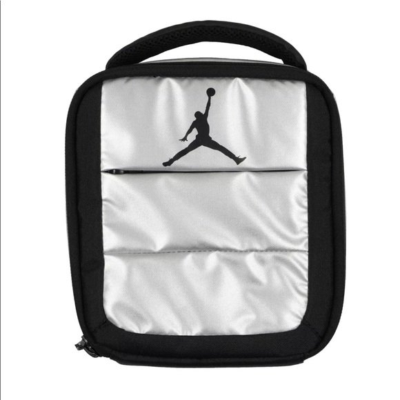 2848529d448a Nike Jordan All World Lunch Tote Bag